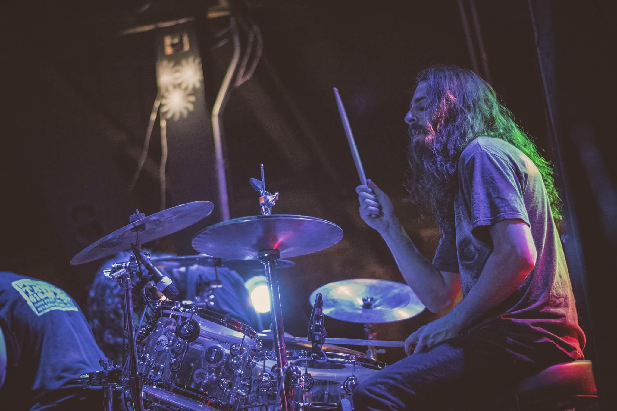 jared klein drummer